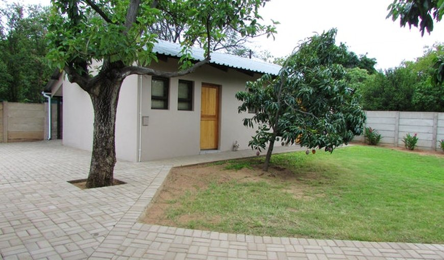 Welcome to Impala Chalets in Phalaborwa, Limpopo, South Africa
