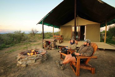 Welcome to Bulrivier Safaris!