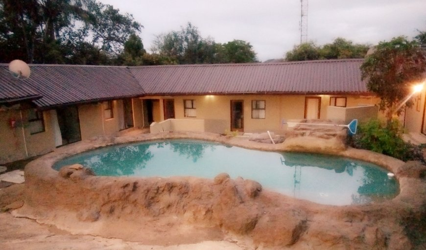 Welcome to The Rand Lodge in Sonheuwel, Nelspruit, Mpumalanga, South Africa