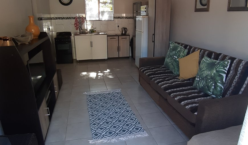 Robertson Road Apartment in Bela Bela (Warmbaths), Limpopo, South Africa