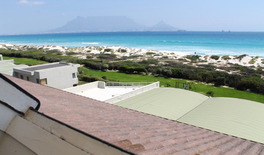 Beautiful views. in Bloubergstrand, Cape Town, Western Cape , South Africa