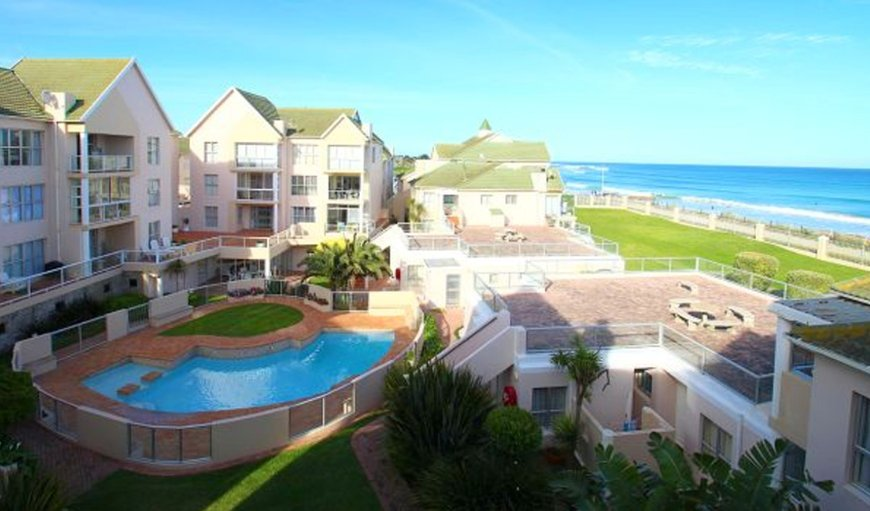 Situated in a secure complex on the beach in Summerstrand in Summerstrand, Port Elizabeth, Eastern Cape, South Africa
