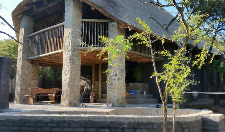 Selous Safari Lodge in Kampersrus, Limpopo, South Africa
