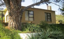 Swaynekloof Farm - Top Cottage image