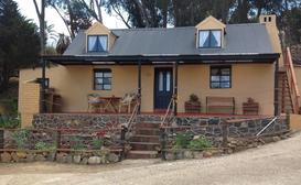 Swaynekloof Farm - Heritage Cottage image