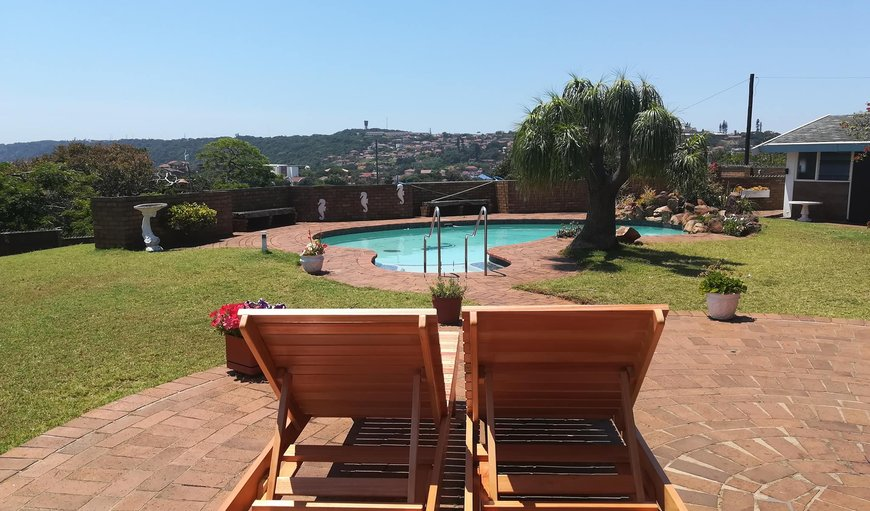 Welcome to Culbin Place in Bluff, Durban, KwaZulu-Natal, South Africa