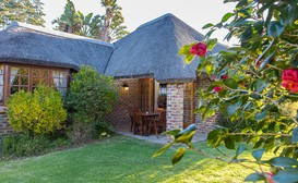Coral Tree Cottages image