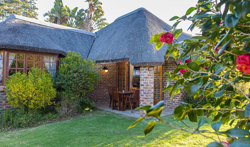 One bedroom cottage - private garden in Harkerville, Plettenberg Bay, Western Cape, South Africa