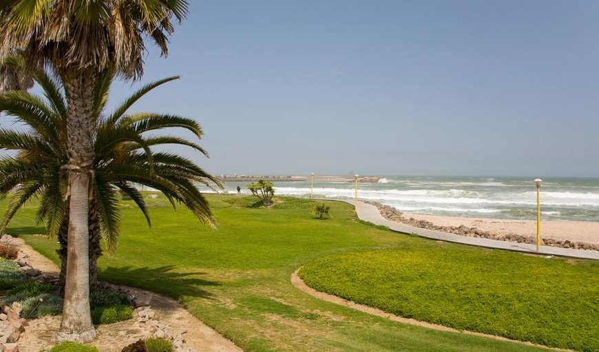 Welcome to An Der Mole self catering apartment in Swakopmund, Erongo, Namibia