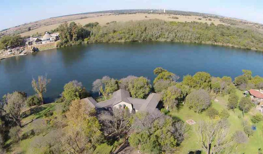 Welcome to Vaal 22 in Marlbank River Est AH, Vanderbijlpark, Gauteng, South Africa