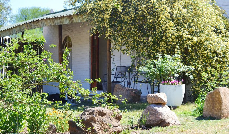 Guineafowl Cottage in Parys, Free State Province, South Africa