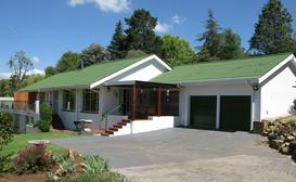 Clarens On Collett - House image