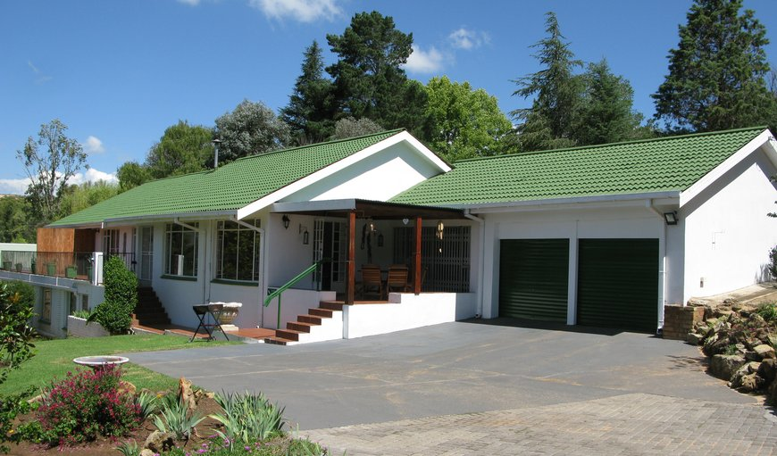 Welcome to Clarens On Collett - House in Clarens, Free State Province, South Africa