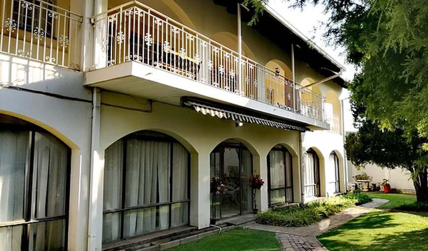 Welcome to Tudor Place Accommodation Group Pty Ltd in Three Rivers, Vereeniging, Gauteng, South Africa