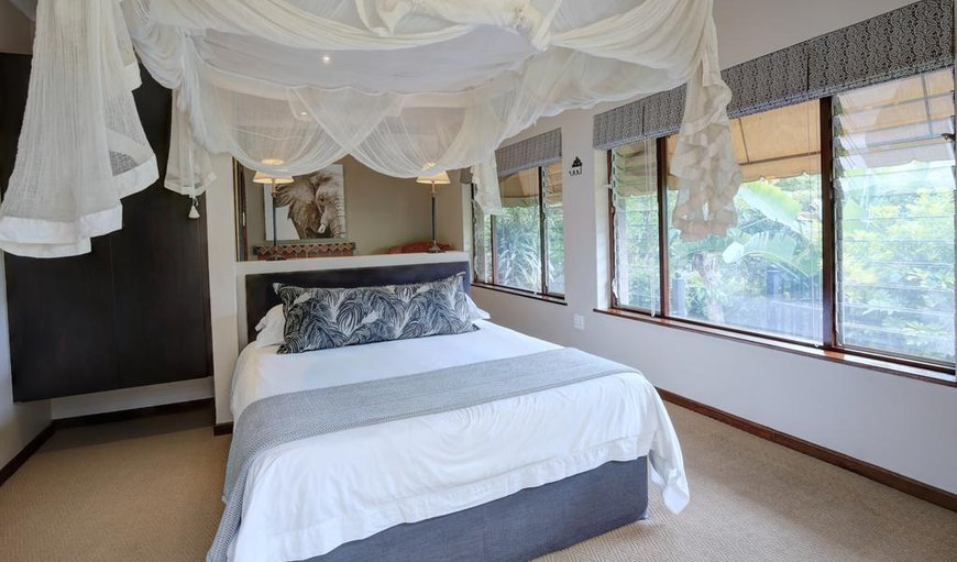 Bedroom in George, Western Cape , South Africa