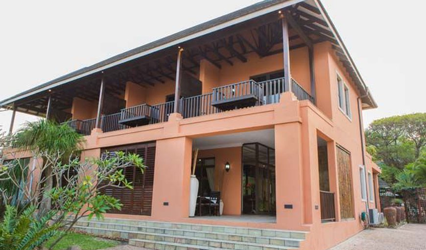 Sak 'n Pak Luxury Guest House in Ballito, KwaZulu-Natal , South Africa
