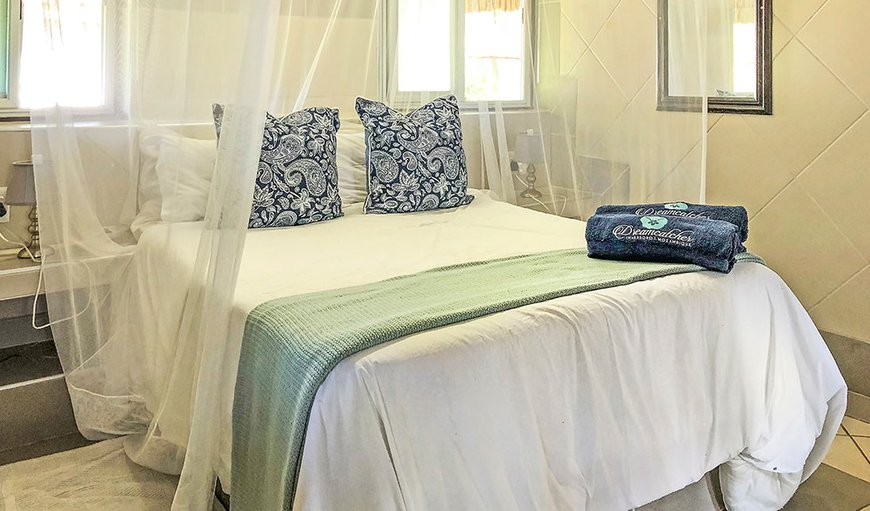 Dreamcatcher Lodge - Villa with Garden in Vilanculos, Inhambane Province, Mozambique