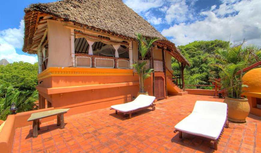 Naked Africa Penthouse in Diani Beach, Ukanda, Coast, Kenya