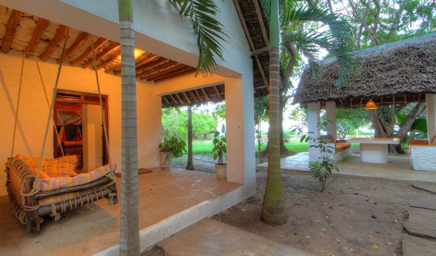 Lofty Cottage in Diani Beach, Ukanda, Coast, Kenya