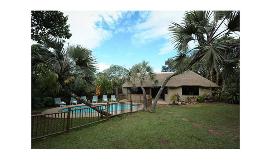 The Merry Crab Beach Lodge in Munster, KwaZulu-Natal, South Africa