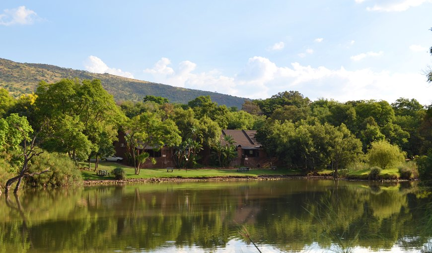 Deep in the heart of the Magaliesberg Mountains, nestled along the banks of the Crocodile River, lays one of the most picturesque resorts our country has to offer.