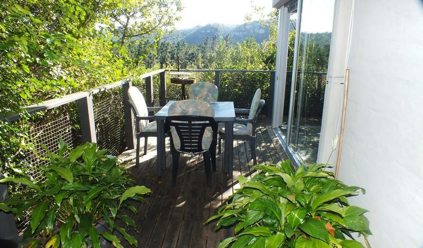 Treehaven Studio Apartment in Plettenberg Bay, Western Cape , South Africa