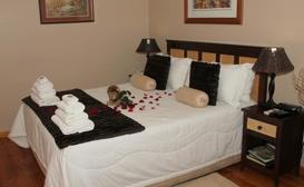African Dreams Bed and Breakfast - Deluxe Double Rooms image