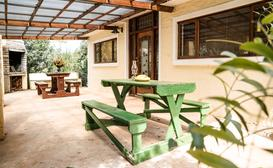 Blommekloof Country Cottages - Sunflower Cottage image