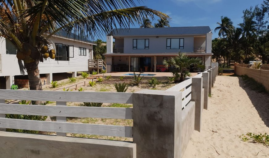 Welcome to Barracuda House. in Mozambique, Mozambique, Mozambique