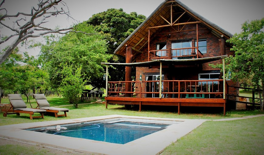 Welcome to Mamagalie Mountain Lodge in Rustenburg, North West Province, South Africa