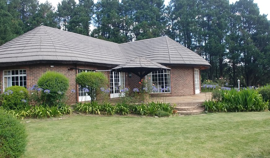 Welcome to Pin Oak Cottage in Underberg, KwaZulu-Natal , South Africa