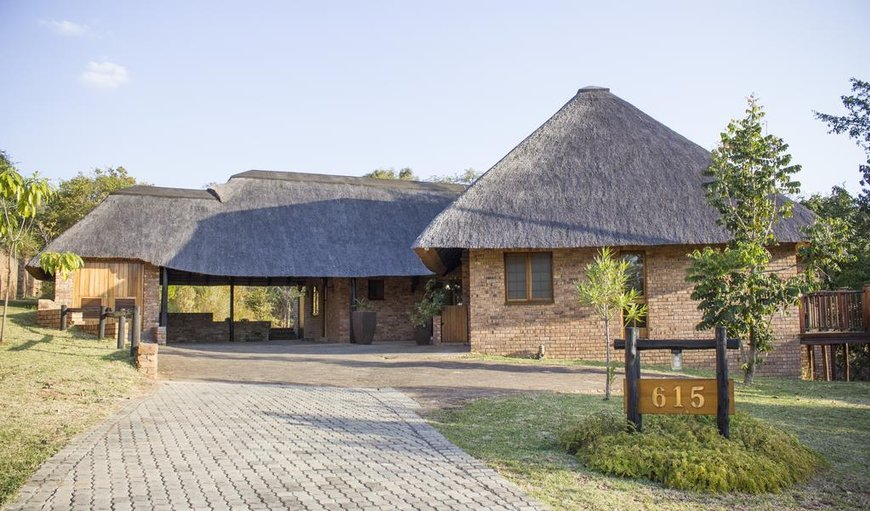 Kruger Park  Lodge Unit No. 615 in Hazyview, Mpumalanga, South Africa