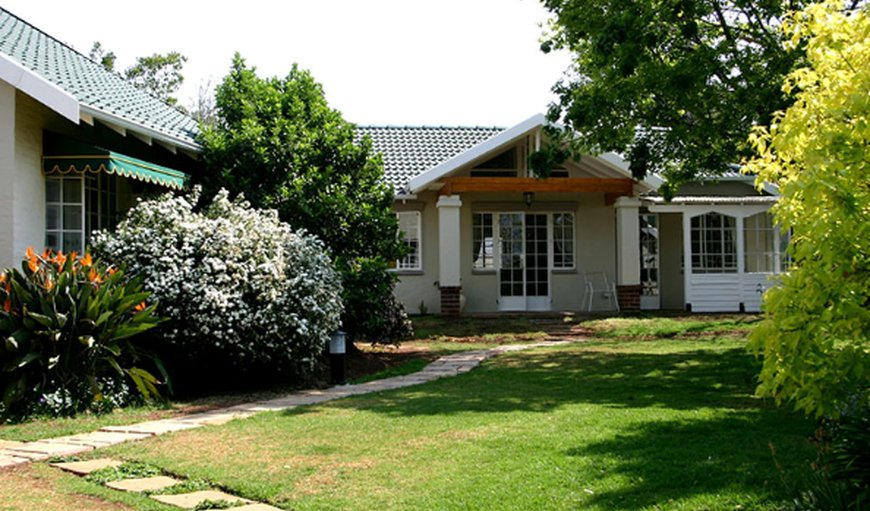 Welcome to Darrenwood Guesthouse in Randburg, Gauteng, South Africa