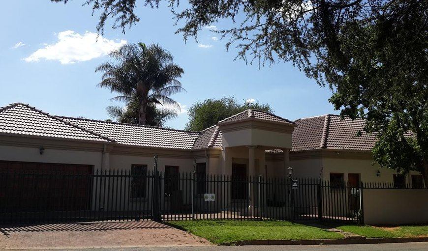 Welcome to Eagle Rock Executive Guest House in Kempton Park, Gauteng, South Africa