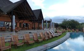 Opuwo Country Lodge image