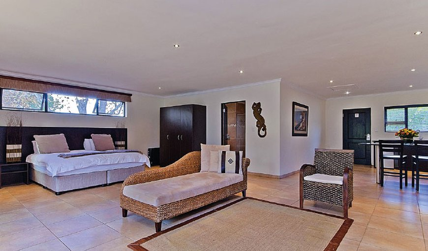 Executive Suites spacious luxurious room in Lanseria, Johannesburg (Joburg), Gauteng, South Africa