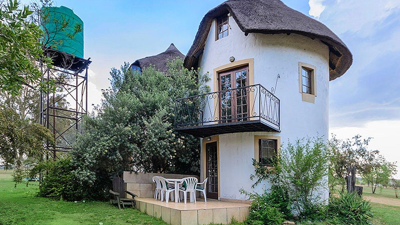 Stornoway Lodge Silo in Lanseria, Johannesburg (Joburg) — Best Price