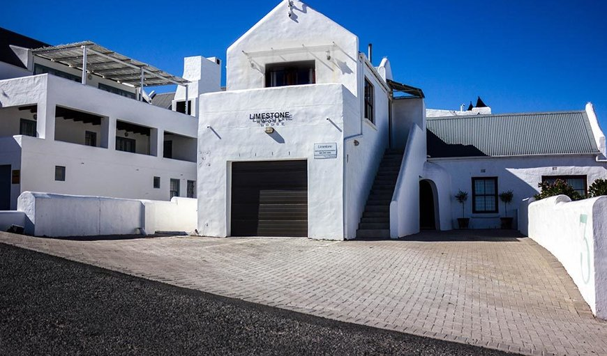 Welcome to our 3 star Limestone House in Paternoster, Western Cape , South Africa