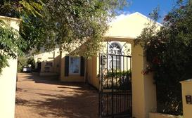 The Riebeek West House image