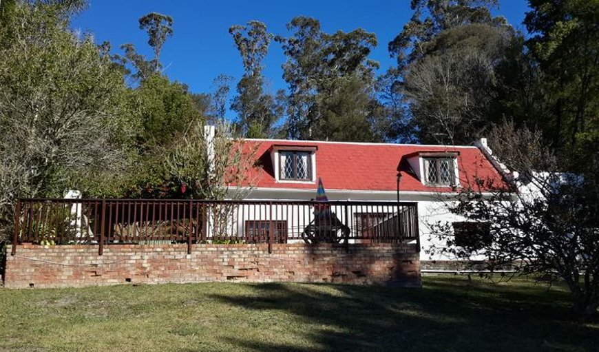 Welcome to Birdsong House in Harkerville, Plettenberg Bay, Western Cape, South Africa