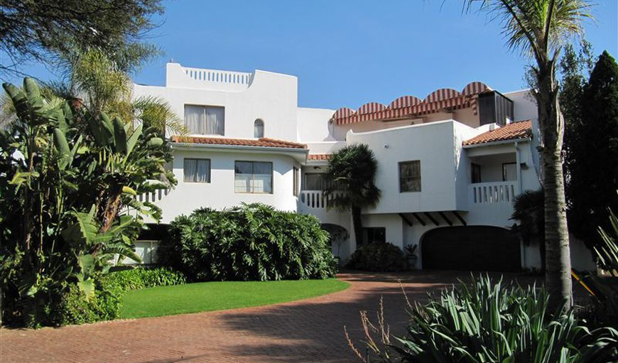 Welcome to Kleaineweide Guest  House in Waterkloof, Pretoria (Tshwane), Gauteng, South Africa