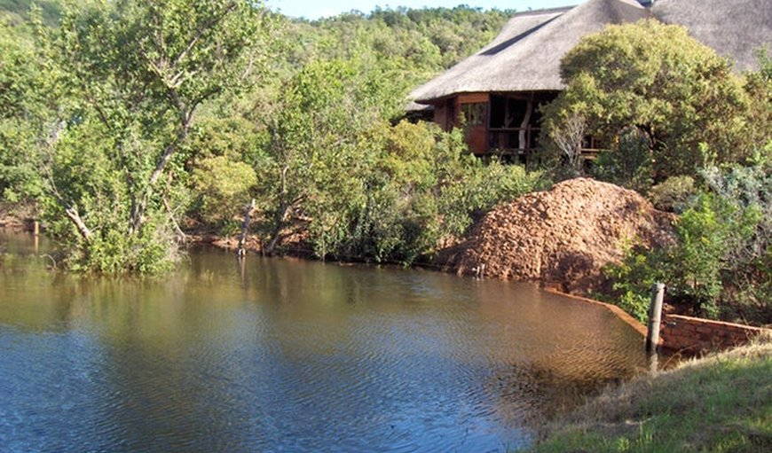Welcome to Woodlands Game Lodge0