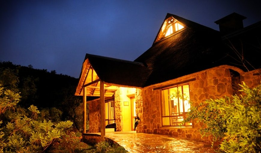 Woodlands game lodge in Pretoria North, Pretoria (Tshwane), Gauteng, South Africa