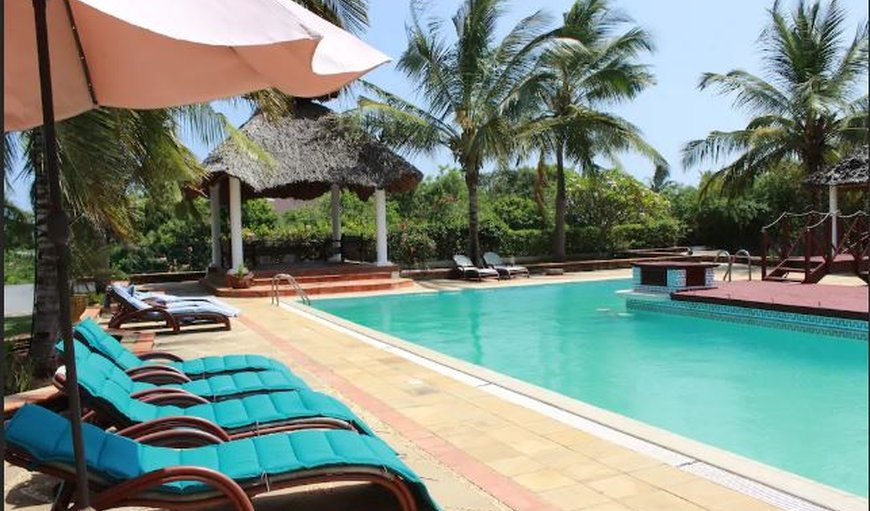 Afrocharme Holiday Home in Diani