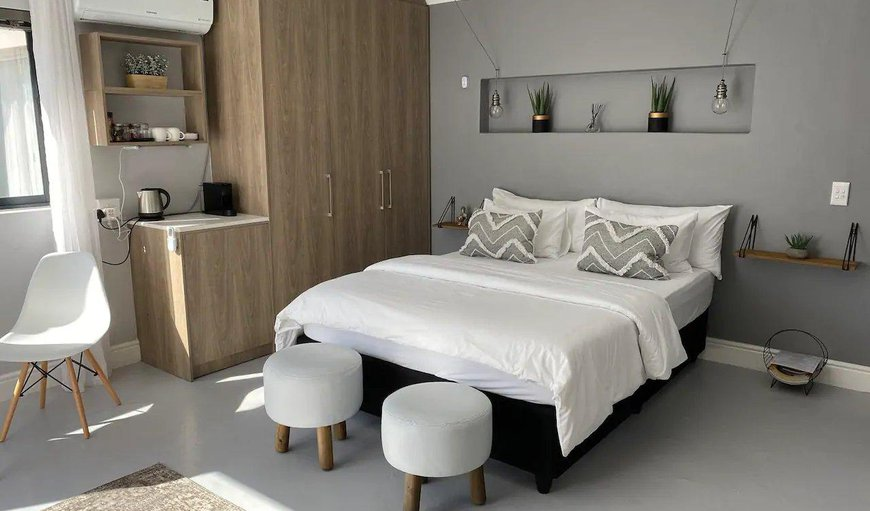 Welcome to  A Studio Apartment in Bloubergsands in Bloubergstrand, Cape Town, Western Cape, South Africa