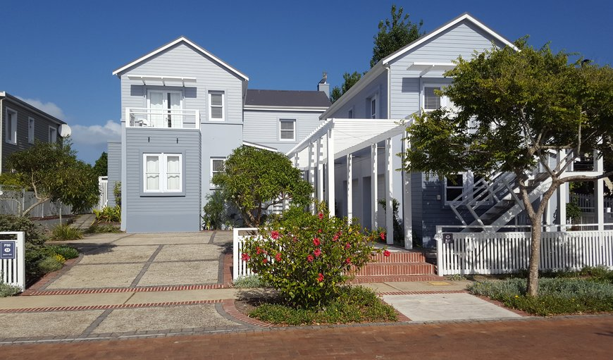 Welcome to Heron View Self Catering in Thesen Islands, Knysna, Western Cape, South Africa