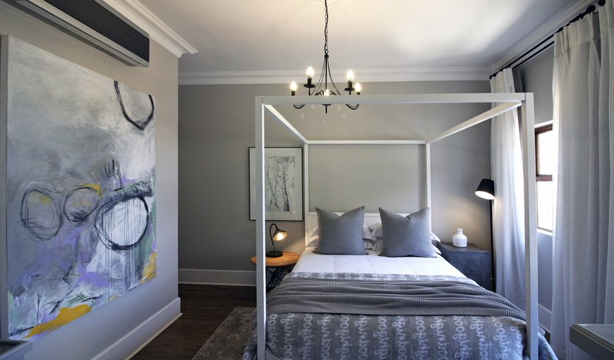 The Nobleman Boutique Hotel in Erasmuskloof , Pretoria (Tshwane), Gauteng, South Africa