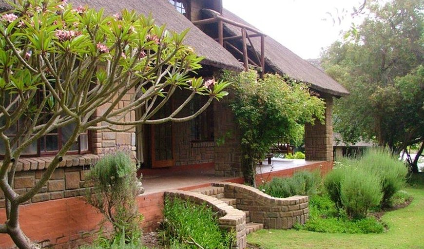 Welcome to Duivenhoks Lodge in Vermaaklikheid, Western Cape, South Africa