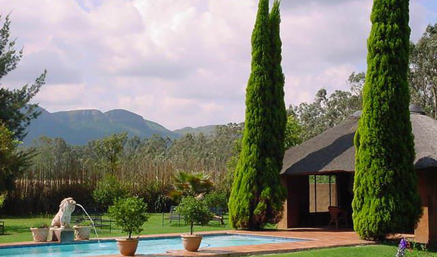 Quiet Mountain Country House in Magaliesburg, Gauteng, South Africa