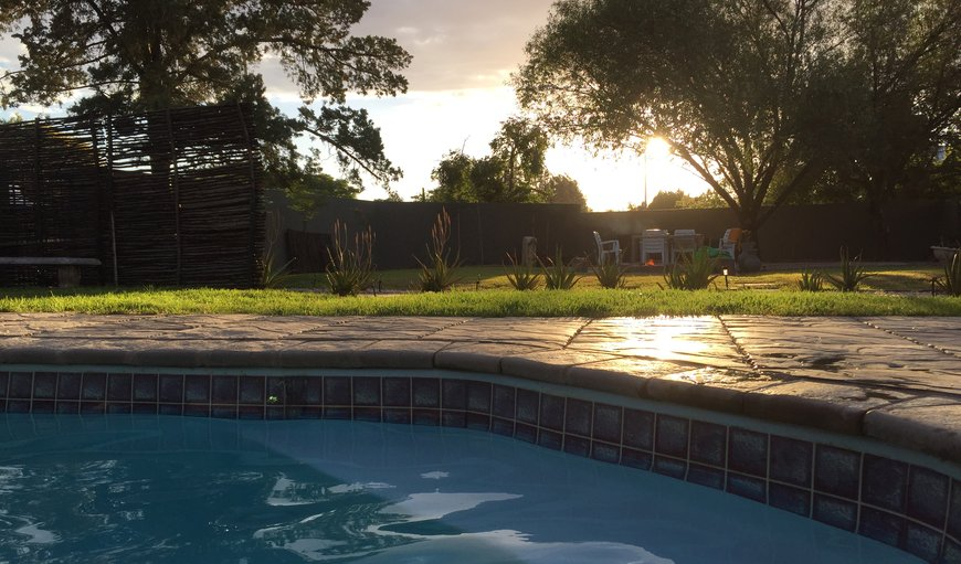 Welcome to Namibsa Self catering units in Oosterville, Upington, Northern Cape, South Africa